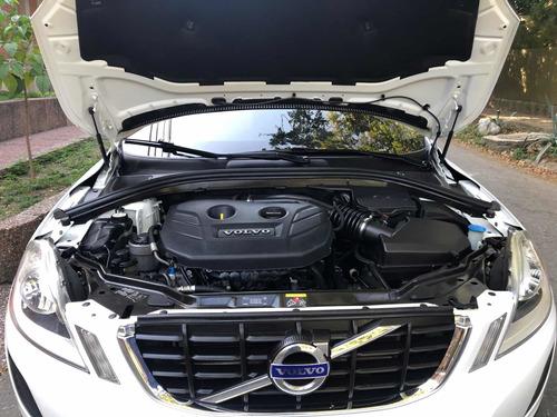 volvo t5 xc60 turbo