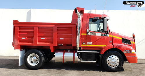 volvo tractocamion d13 volteo 2009