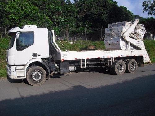 volvo, truck diesel