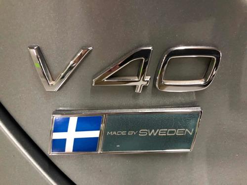volvo v40 1.5 t3 kinetic drive-e 5p 2016
