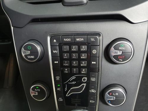 volvo v40 1.5 t3 kinetic gasolina 4p automático 2015/201...