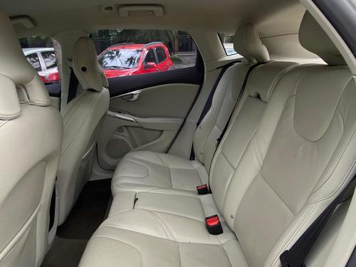 volvo v40 2.0 t4 aut. 5p 2013 muito novo