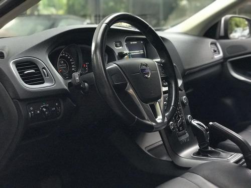 volvo v40 2.0 t4 comfort turbo gasolina 4p automático