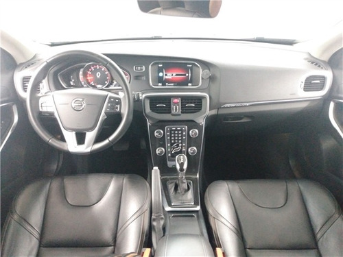 volvo v40 2.0 t4 cross country gasolina 4p automático