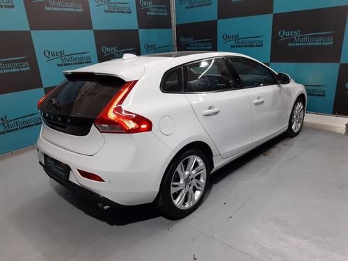 volvo v40 2.0 t4 dynamic turbo gasolina 4p automático