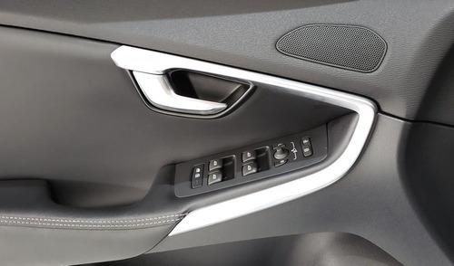 volvo v40 2.0 t5 r-design gasolina 4p automático
