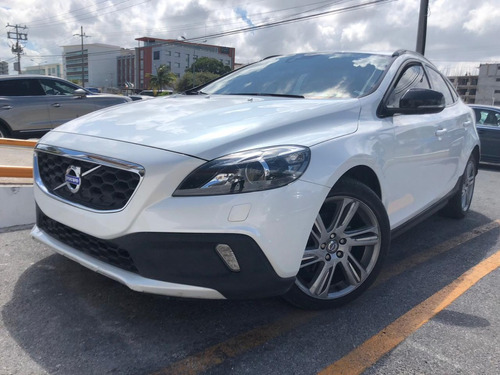 volvo v40 2.0t t4 addition 2014 blanco
