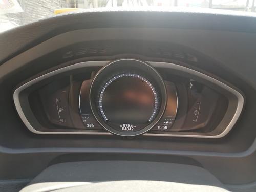 volvo v40 d2 comfort 2.0 diesel