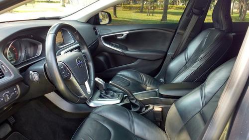volvo v40 dynamic 2.0 t4 aut. 5p
