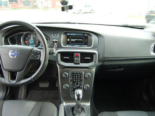 volvo v40  t4 aut 2014