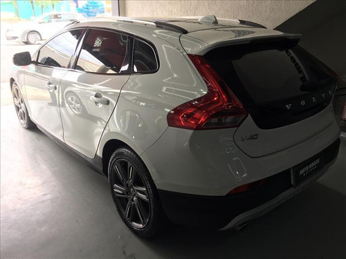 volvo v40 volvo v 40 cross country - awd - turbo - blindado