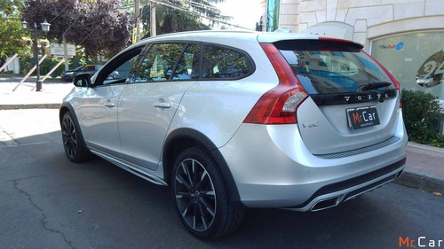 volvo v60 cross country limited 2016