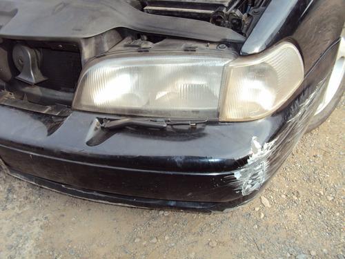 volvo v70 98 sucata motor cambio porta suspensão tapeçaria