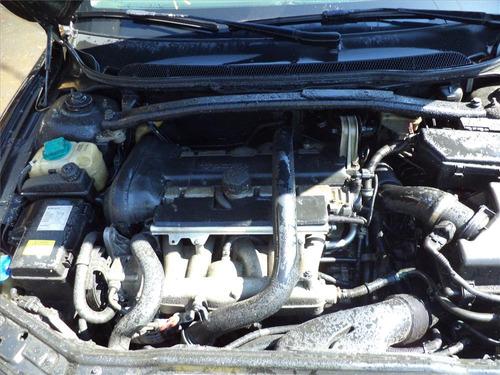 volvo v70 xc 70 2.5 turbo awd 2005    sucata  somente pecas