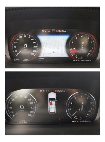 volvo v90 cross country t5 awd momentum 2.0 turbo aut