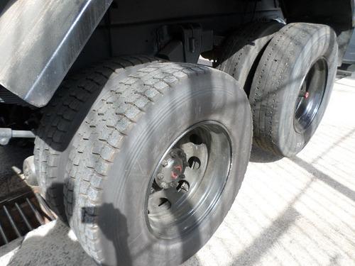 volvo vm 260 truck cacamba basculante 6x2 = caçamba vw 24250