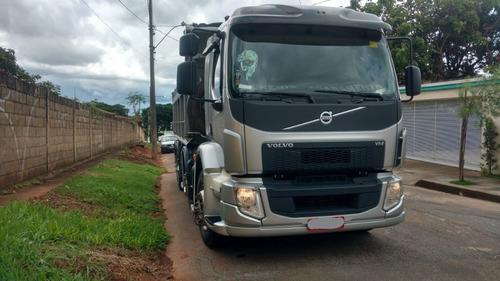 volvo vm 270 2013 bi truck único dono revisado