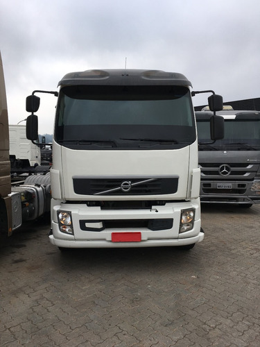 volvo vm 270 6x2 2012 chassi mb/volks/ford/iveco/scania