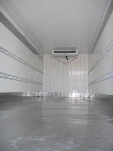 volvo vm 270 6x2 lx - cam.fria - 2013 - rodonaves seminovos