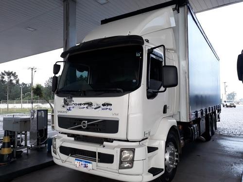 volvo vm 270 truck 6x2 ano 2013 c_sider  8.20 x 2.80