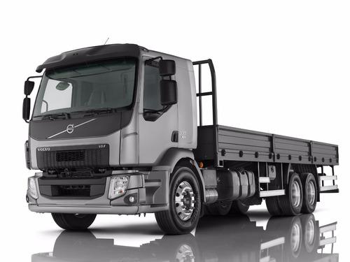 volvo vm 270 truck ou bi truck  leia o anuncio completo