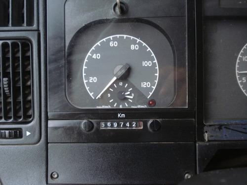 volvo vm 310 , 4x2, 2007