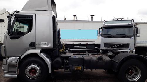 volvo vm 310 4x2 2008 -  quartoeixo caminhões