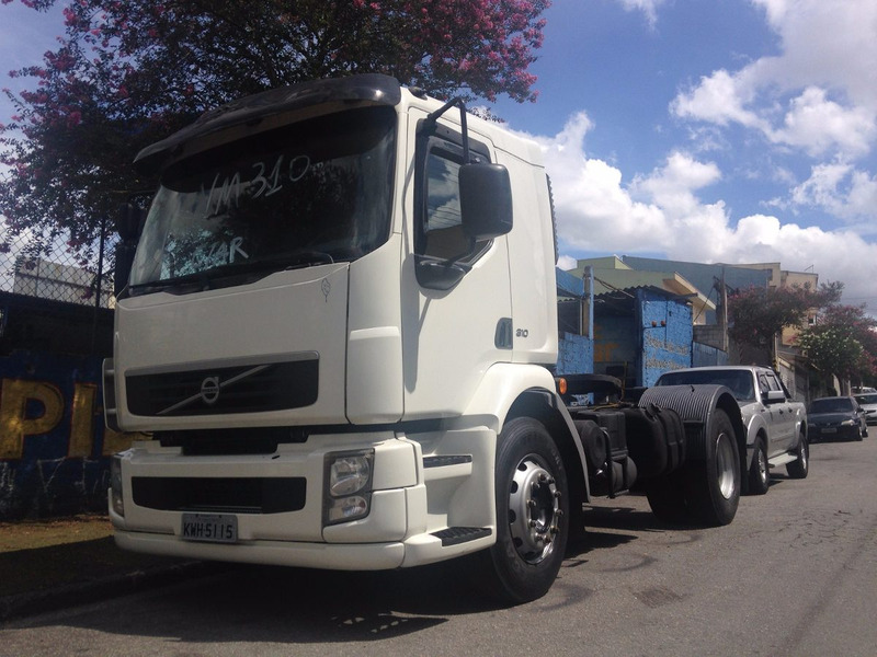 volvo vm 310 4x2 2010 scania/mb/volvo/volks/ford