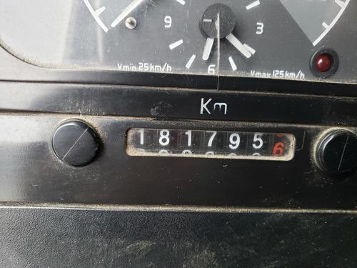 volvo vm 310 4x2 toco ñ 19320 1932 1933 cargo 320