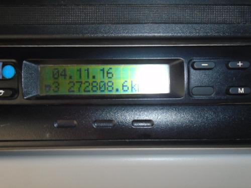 volvo vm 330 4x2 2012