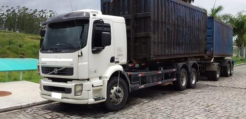 volvo vm 330 6x2 r ano 2013/13 venda no chassis