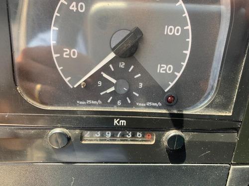 volvo vm310 4x2 toco 2008/2008 baixo km n 19320