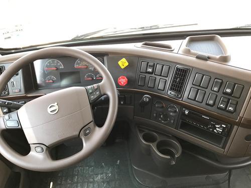 volvo vnl 430 prestige nuevo mod 2018 500hp camarote 41