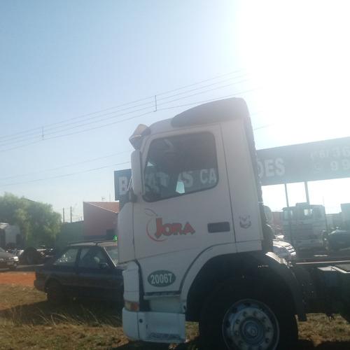 volvo volvo caminhões