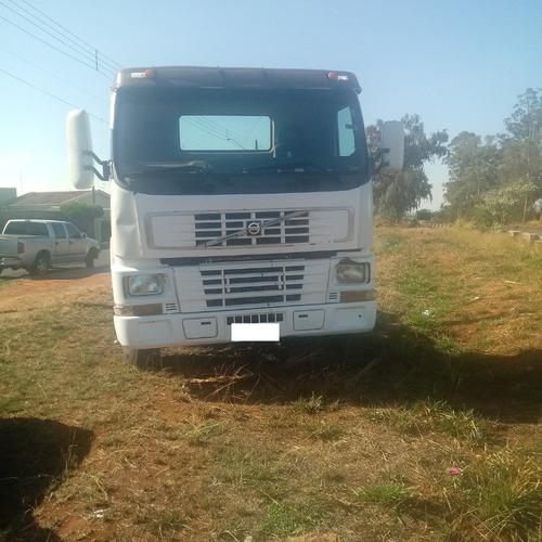 volvo volvo fm12 420/batatais caminhões