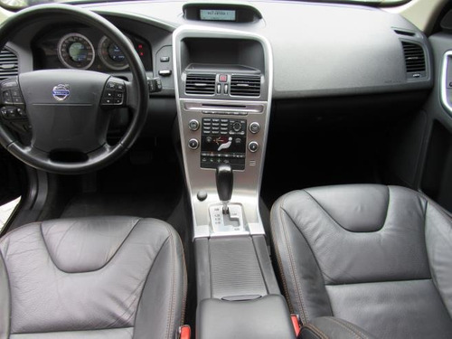 volvo xc 3.0 t6 top awd turbo gasolina (blindada niii) 2009