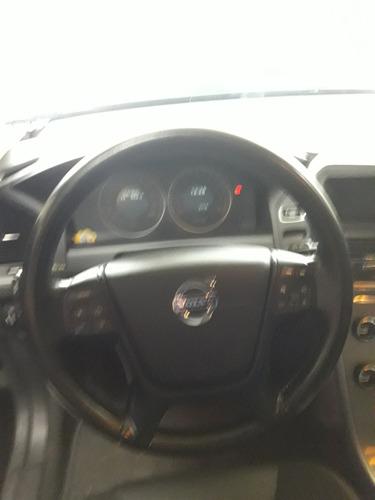 volvo xc-60 2.0 t5 confort 2012 preto