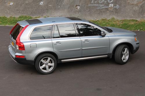 volvo xc 90 r-design modelo 2012 - 47.800 km - motor 2500 t