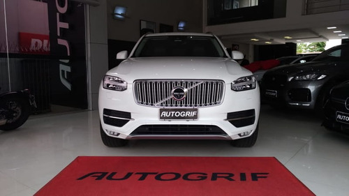 volvo xc-90 t-6 inscription 2.0 320 cv 2016