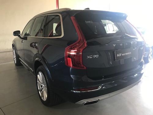 volvo xc 90 t6 inscription 2018