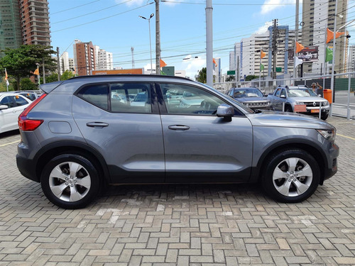 volvo xc40 2.0 t4 gasolina geartronic