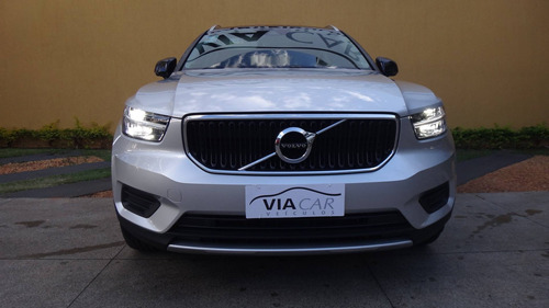 volvo xc40 2.0 t5 gasolina momentum awd geartronic