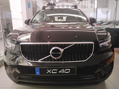 volvo xc40 momentum t4 2020 negro onix 5 puertas
