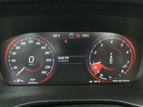 volvo xc40 t4 momentum 2.0 turbo aut 2020 plata glaciar suv