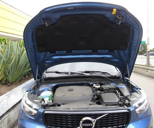volvo xc40 t4 r design 2.0 turbo automatica