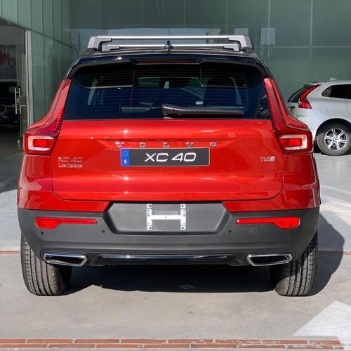 volvo xc40 t4 r design 2020