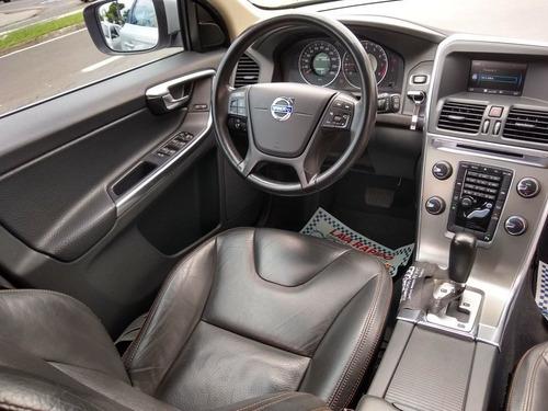 volvo xc60 2.0 4p comfort fwd t5 turbo automático