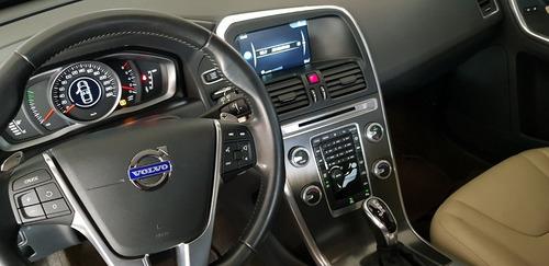 volvo xc60 2.0 t5 comfort 2015 turbo automático