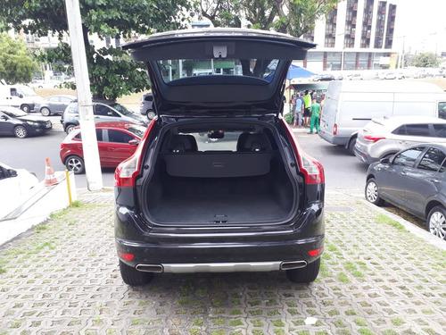 volvo xc60 2.0 t5 comfort drive-e 5p