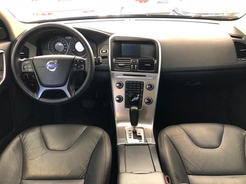 volvo xc60 2.0 t5 comfort fwd turbo gasolina 4p automático
